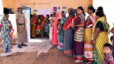 कर्नाटक उपचुनाव 2019: भारतीय जनता पार्टी के दो सदस्यों को किया निष्कासित