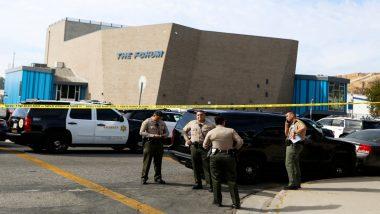 अमेरिका: कैलिफोर्निया के एक घर में हुई गोलीबारी, एक ही परिवार के 5 सदस्य मारे गए
