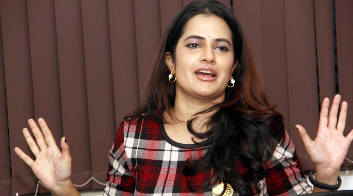 अनु मलिक का जज के पद से हटना सांकेतिक जीत: सोना महापात्रा