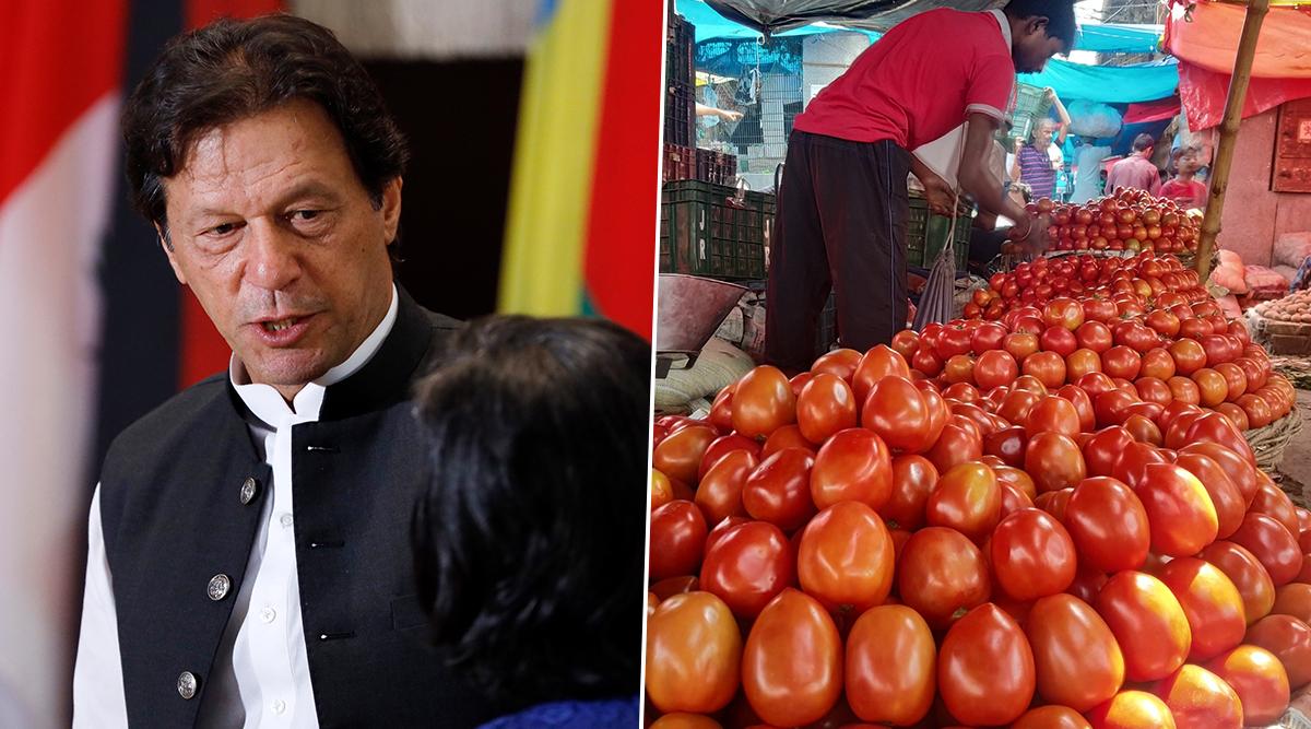 कंगाल पाकिस्तान के पीएम इमरान खान को भारत के किसानों ने दिया ऑफर, PoK दो और हमारे टमाटर लो