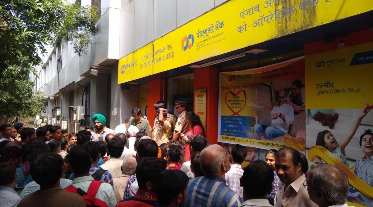PMC बैंक: पीएमसी घोटाला मामले में मुंबई पुलिस की आर्थिक अपराध शाखा ने बीजेपी नेता सरदार तारा सिंह के बेटे एस. रंजीत सिंह को किया गिरफ्तार, पूछताछ जारी