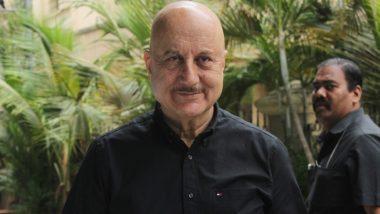 फिल्म 'होटल मुंबई' को लेकर अनुपम खेर ने दिया बयान, कहा- 26/11 की याद आज भी मुझे कंपा देती है