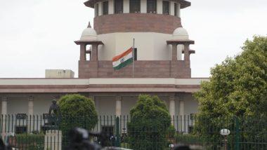 अयोध्या मामला: सुप्रीम कोर्ट ने केंद्र सरकार को मस्जिद के निर्माण के लिए पांच एकड़ भूमि आबंटित करने का दिया निर्देश
