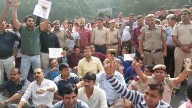 तीस हजारी कोर्ट कांड: काला कोट बनाम खाकी वर्दी के बीच दंगल में कूदी दिल्ली पुलिस रिटायर्ड गजटेड ऑफिसर्स एसोसिएशन