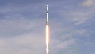 भारत 8 नवंबर को करेगा K-4 न्यूक्लियर मिसाइल का परीक्षण,  3500 किमी तक के टारगेट का जो कर देगा नाश