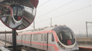 अब अंगूठा दिखाकर दिल्ली मेट्रो में बुजुर्ग, महिला और छात्र-छात्राएं कर सकेंगे सफर: रिपोर्ट