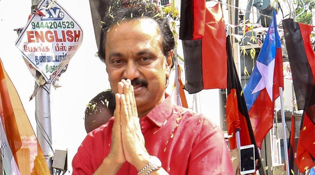 अयोध्या मामला: तमिलनाडु में राजनीतिक दलों ने सुप्रीम कोर्ट के फैसले का किया स्वागत