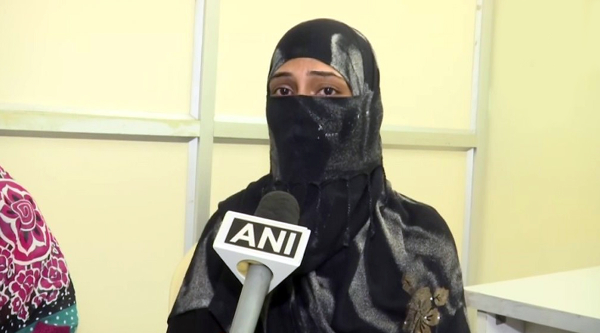 हैदराबाद: पत्नी के टेढ़े दांत पति को नहीं आए पसंद तो कह दिया तलाक-तलाक-तलाक, 4 महीने पहले हुई थी शादी