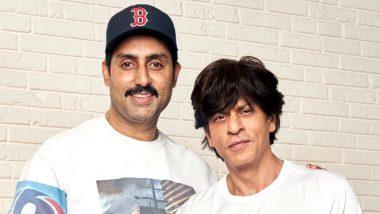 Confirmed: शाहरुख खान की फिल्म 'बॉब बिस्वास' में अभिषेक बच्चन को मिला लीड रोल, ये रही डिटेल्स