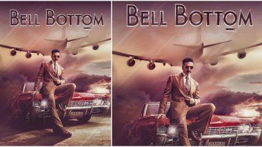 अक्षय कुमार की नई फिल्म बेल बॉटम पड़ सकती है कानूनी पचड़े में, ये है पूरा विवाद