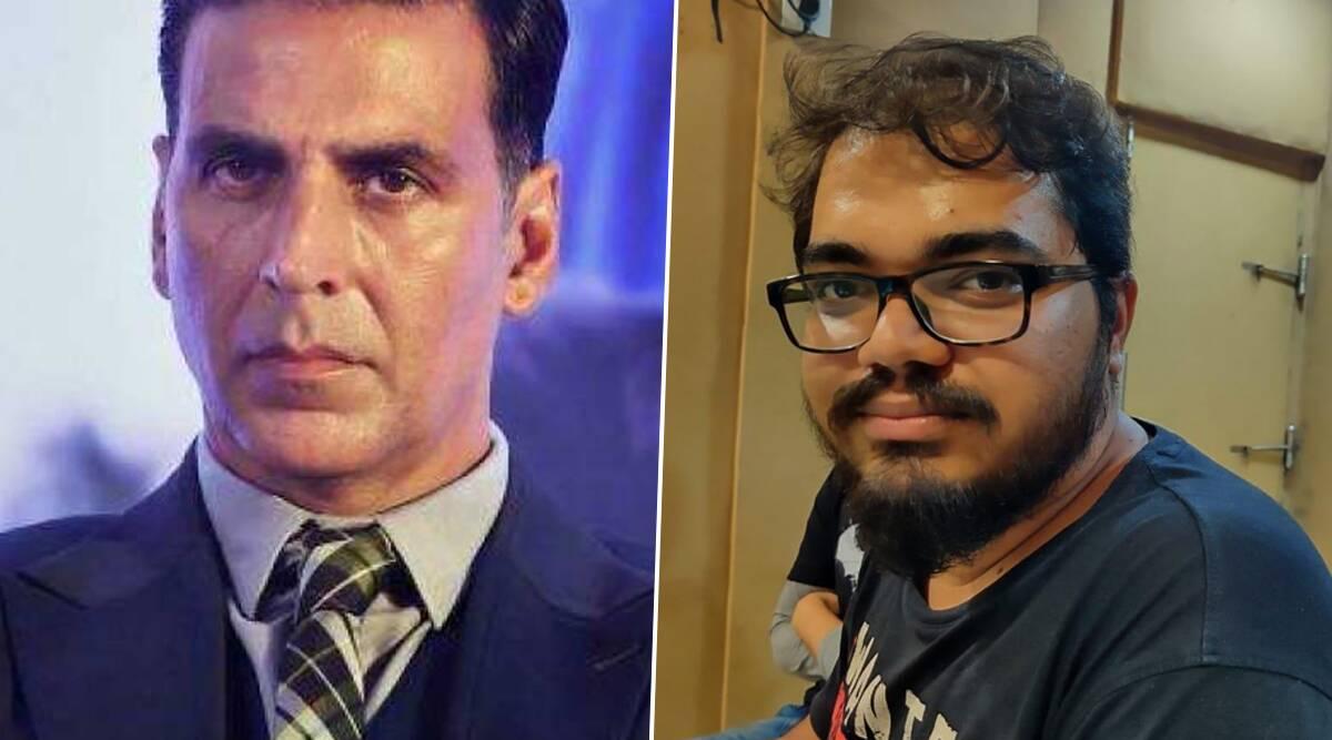 'हाउसफुल 4' टीम के इस सदस्य का हुआ निधन, अक्षय कुमार ने ट्विटर पर जताया दुख