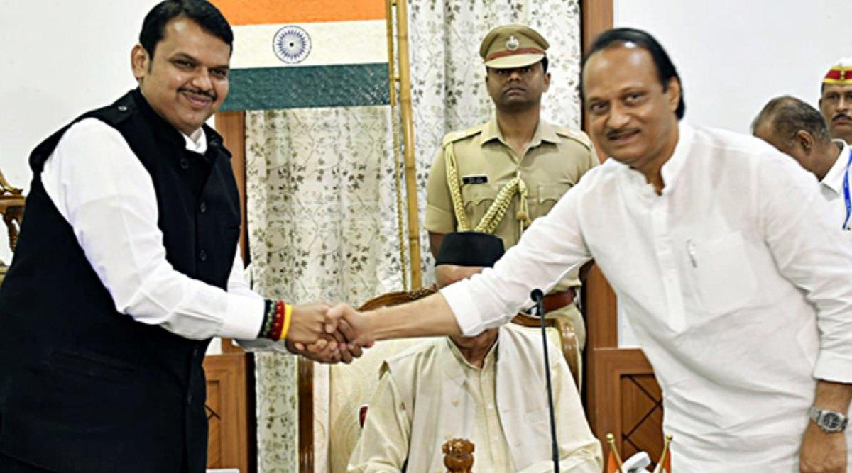 अजित पवार के उपमुख्यमंत्री बनने के 2 दिन बाद 9 बड़े मामलों में बंद हुई जांच? कांग्रेस ने मोदी सरकार पर किया हमला