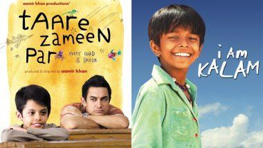 Children's Day 2019 Special: इस बाल दिवस को खास बनाने के लिए अपने बच्चों के साथ जरूर देखिए ये बॉलीवुड फिल्में
