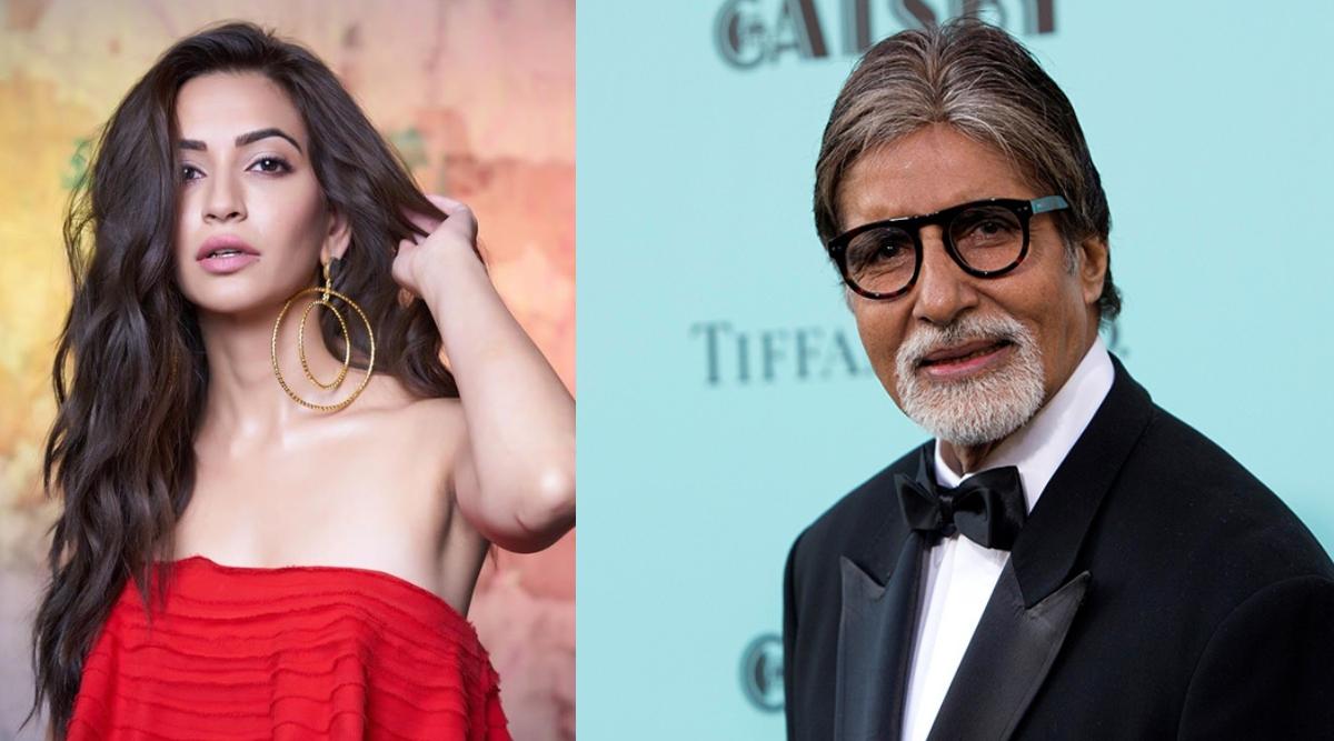 जब अमिताभ बच्चन ने कृति खरबंदा को 'चेहरे' की सेट पर 'मोहतरमा' कह कर बुलाया, जानें वजह