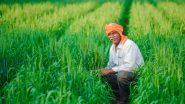 कोरोना वायरस: लॉकडॉउन में किसानों को राहत, रबी की फसलों की बुवाई और कटाई पर रोक नहीं