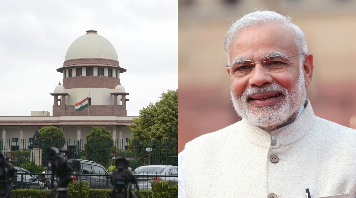 अयोध्या फैसले पर प्रधानमंत्री नरेंद्र मोदी ने कहा- भारत भक्ति की भावना मजबूत करने का समय