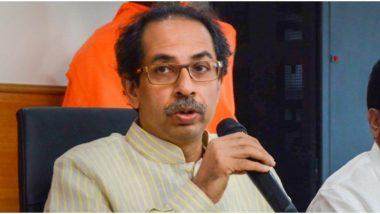 शिवसेना का आरोप: महाराष्ट्र में राष्ट्रपति शासन लगाने की पटकथा पहले ही तैयार थी
