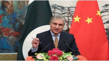 पाकिस्तान के विदेश मंत्री शाह महमूद कुरैशी ने कहा- डोनाल्ड ट्रंप करेंगे पाक का दौरा