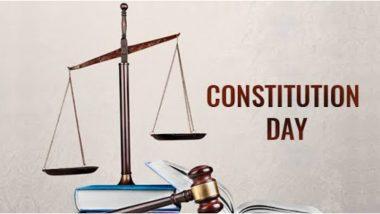 Constitution Day 2019: जानिए संविधान दिवस से जुड़ी अहम बातें और भारत के नागरिकों के मौलिक अधिकार सहित कर्तव्य