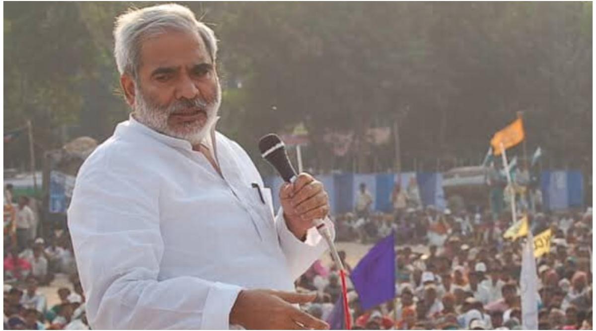 आरजेडी नेता रघवुंश प्रसाद सिंह का बड़ा बयान, कहा- महाराष्ट्र का फार्मूला बिहार में भी  लागू हुआ तो हार जायेगी बीजेपी