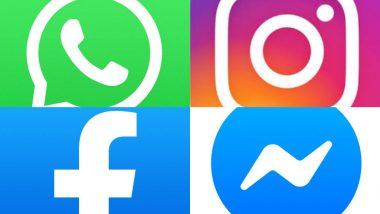 फेसबुक ने व्हाट्सएप, मैसेंजर और इंस्टाग्राम पर भुगतान करने के लिए नए सिस्टम 'Facebook Pay' किया लॉन्च