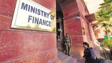 स्विस बैंक में भारतीयों के खातों की जानकारी नहीं दे सकती सरकार- वित्त मंत्रालय
