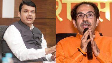 महाराष्ट्र सत्ता संघर्ष: NDA से बाहर होगी शिवसेना, सांसद संजय राउत ने कही ये बड़ी बात