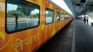 भारतीय रेलवे 20 हजार डिब्बों को बनाएगी आइसोलेशन वार्ड, कोरोना संक्रमित 3.2 लाख मरीजों का हो सकेगा इलाज