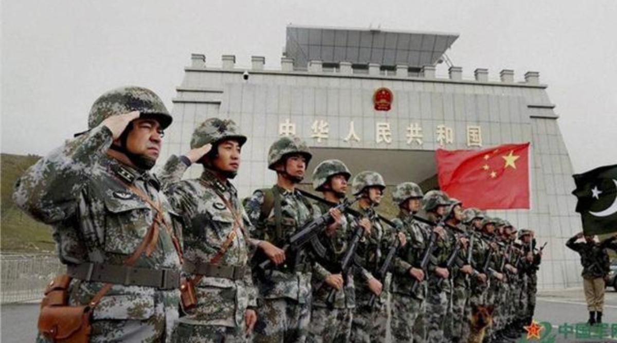 भविष्य में और खतरनाक होंगे चीनी सैनिक, 'आयरन मैन' की तरह उड़कर करेंगे दुश्मनों का खात्मा- PLA बना रही है खास मिलिट्री सूट