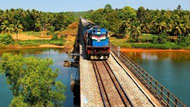7th Pay Commission: नए साल से पहले रेलवे के इन अफसरों को मिल सकती है गुड न्यूज, होगा तगड़ा इंक्रीमेंट