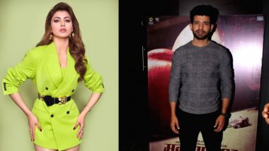 उर्वशी रौतेला और विनीत कुमार सिंह तमिल फिल्म 'थिरुत्तु प्याले 2' की बॉलीवुड रीमेक में साथ आएंगे नजर
