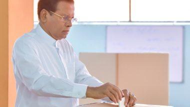 श्रीलंका: राष्ट्रपति चुनाव में हुई बंपर वोटिंग, देशभर में 80 प्रतिशत मतदान हुआ दर्ज