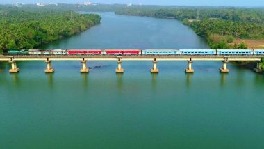 IRCTC Cancelled Trains List: यहां देखें आज कैंसिल हुई सभी ट्रेनों की पूरी लिस्ट