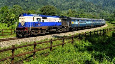IRCTC Cancelled Trains List: यहां देखें आज कैंसिल हुई मेल, एक्सप्रेस और स्पेशल ट्रेनों की पूरी लिस्ट