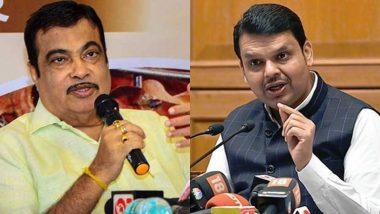 360 डिग्री घूम सकती है महाराष्ट्र की राजनीति, देवेंद्र फडणवीस नहीं नितिन गडकरी बन सकते हैं सूबे के मुखिया?