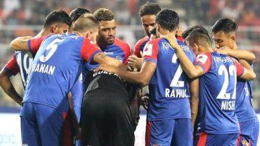 ISL 2019: बेंगलुरू एफसी ने चेन्नइयन एफसी को 3-0 से हराया