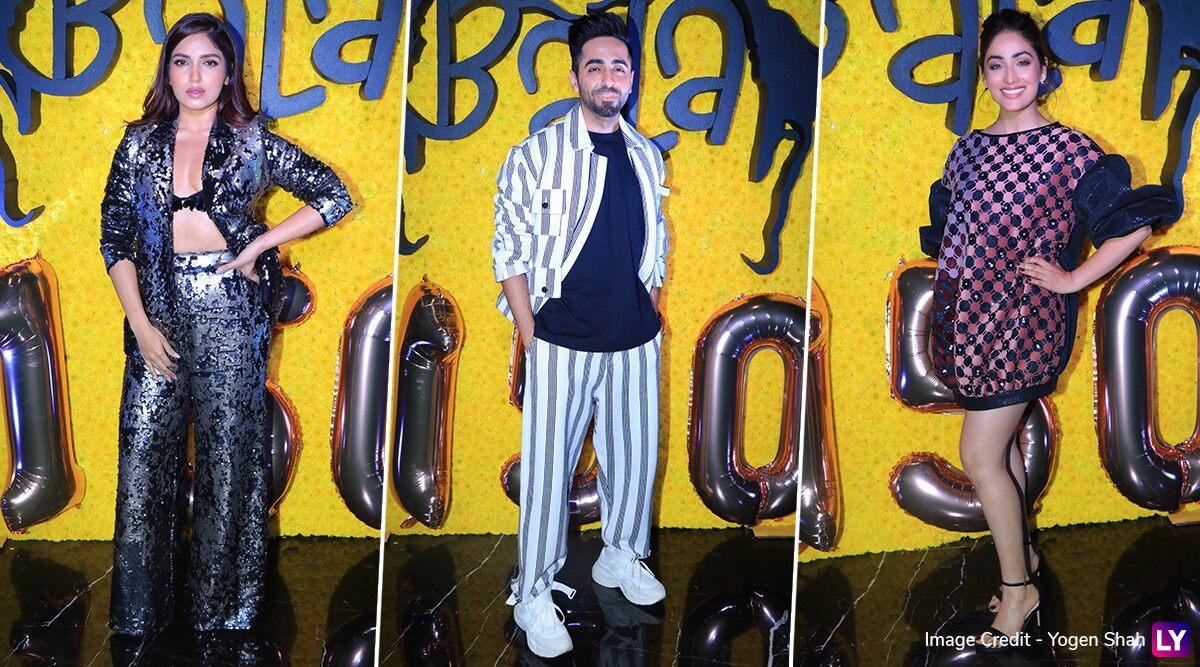 Bala Box Office Collection: 100 करोड़ क्लब में शामिल हुई आयुष्मान खुराना की फिल्म, सितारों ने की जमकर पार्टी