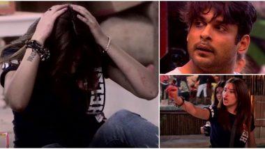 Bigg Boss 13 Day 36 Highlights: टास्क के दौरान घरवालों के बीच छीना-झपटी, माहिरा शर्मा को चोट पहुंचाने पर सिद्धार्थ शुक्ला को बिग बॉस ने दिखाया बाहर का रास्ता, जानें आज के एपिसोड में क्या रहा खास