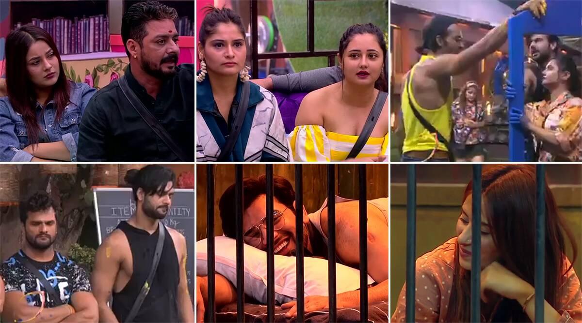 Bigg Boss 13 Day 46 Highlights: हिंदुस्तानी भाऊ पर फूटा देवोलीना भट्टाचार्जी का गुस्सा, माहिरा शर्मा और पारस छाबड़ा की दोस्ती में पड़ी दरार