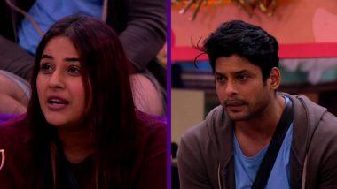 Bigg Boss 13 Episode 30 Sneak Peek  11 Nov 2019 Paras Chhabra-Rashami Desai हुए एक-दूसरे के खिलाफ