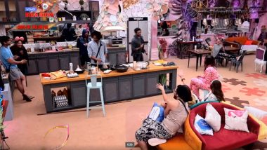 Bigg Boss 13 Episode 31 Update| 12 Nov 2019: Sidharth Shukla-Asim Riaz की दोस्ती में आई दरार