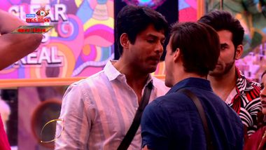 Bigg Boss 13 Episode 36 Updates | 19 Nov 2019: Asim Riaz - Sidharth Shukla ने दोस्ती की खत्म