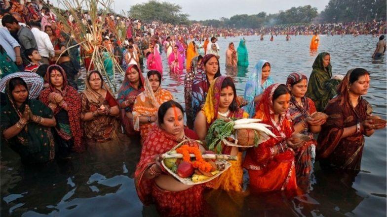 Chhath Puja 2019: छठ पूजा का आज तीसरा दिन, सूर्य देव को दिया जाएगा पहला 'संध्या अर्घ', बन रहा है शुभ संयोग