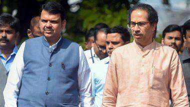 महाराष्ट्र में घमासान: विधानसभा कार्यकाल खत्म होने में महज 3 दिन बाकी, बीजेपी-शिवसेना एक दूसरे के आगे झुकने को तैयार नहीं