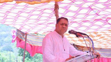 महाराष्ट्र: NCP विधायक दिलीप वलसे पाटिल बने प्रोटेम स्पीकर, महा विकास अघाड़ी का विश्वासमत कल