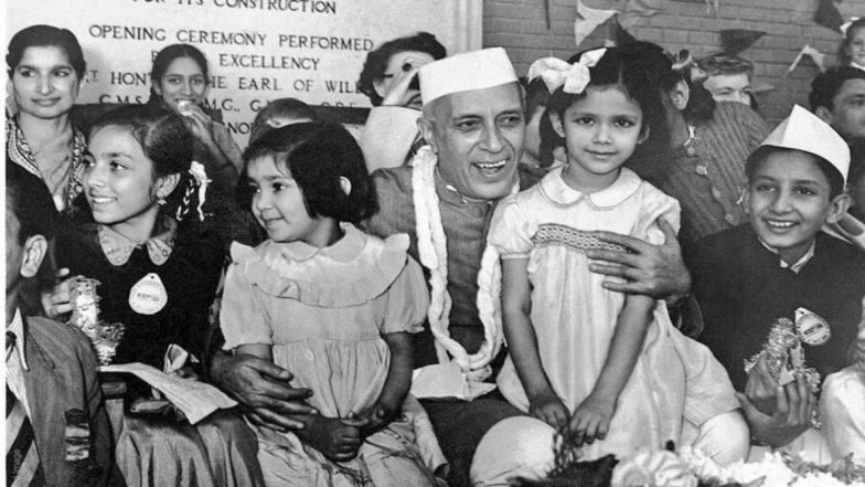 बाल दिवस भारत 2019: 20 नवंबर से 14 को क्यों मनाया जाने लगा चिल्ड्रेन्स डे, जानें इसका पूरा इतिहास