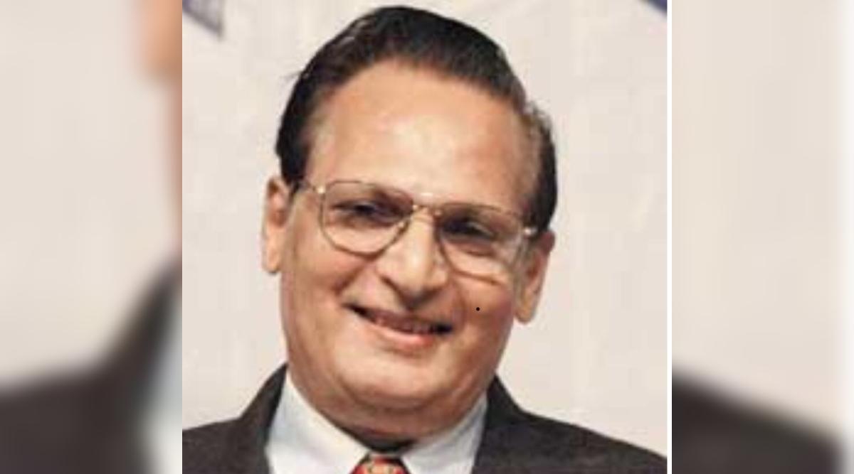 महाराष्ट्र के पूर्व पुलिस महानिदेशक अरविंद एस. इनामदार का निधन, 11 बजे चंदनवाड़ी श्मशान गृह में किया जाएगा अंतिम संस्कार