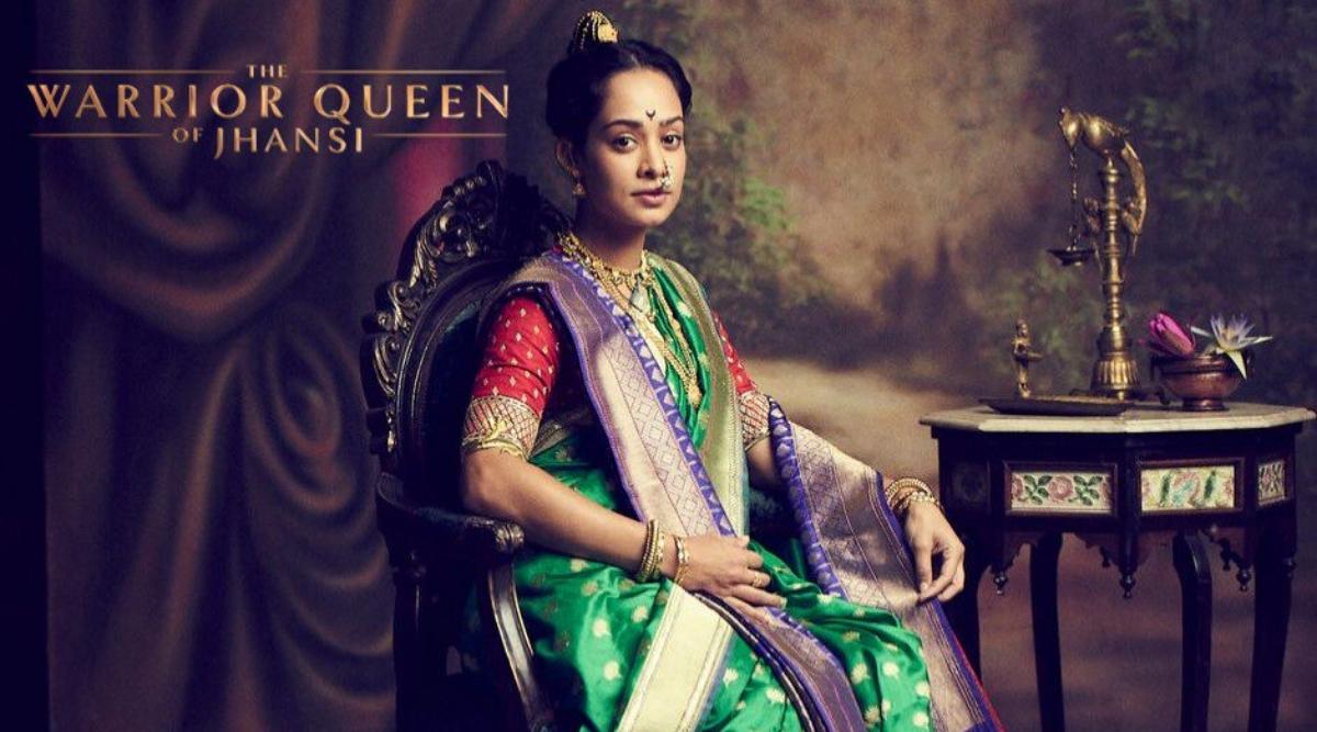 रानी लक्ष्मीबाई पर हॉलीवुड में फिल्म बनाना आसान नहीं: फिल्मकार स्वाति भिसे