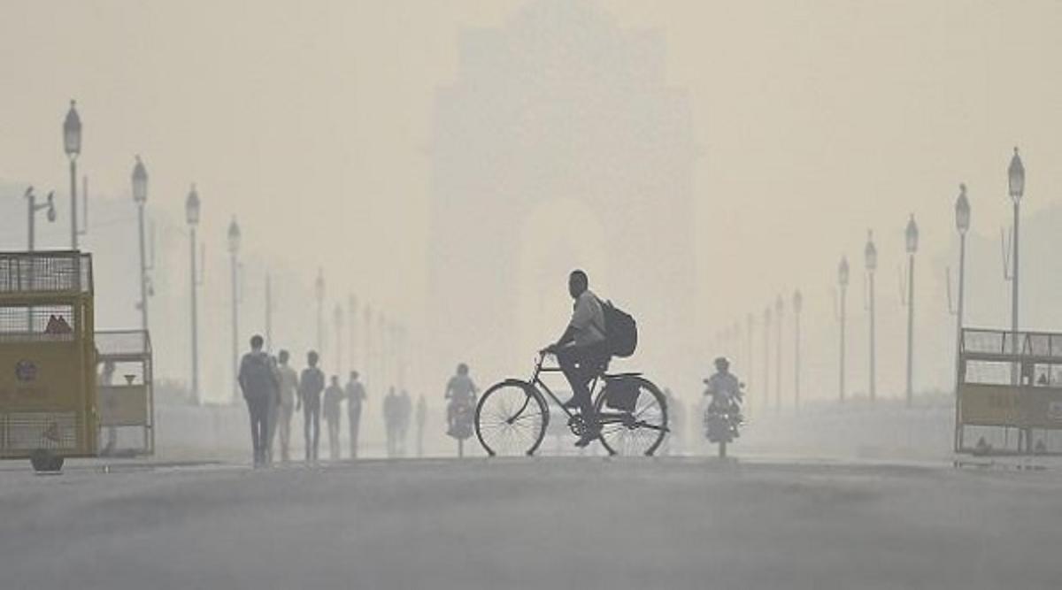 दिल्ली ने विश्व वायु गुणवत्ता सूचकांक रैंकिंग में शुक्रवार को दुनिया का सबसे प्रदूषित शहर होने का प्राप्त किया दर्जा