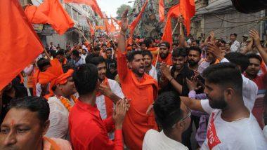 अयोध्या में राम मंदिर के लिए दलित पुजारी चाहता है विश्व हिंदू परिषद